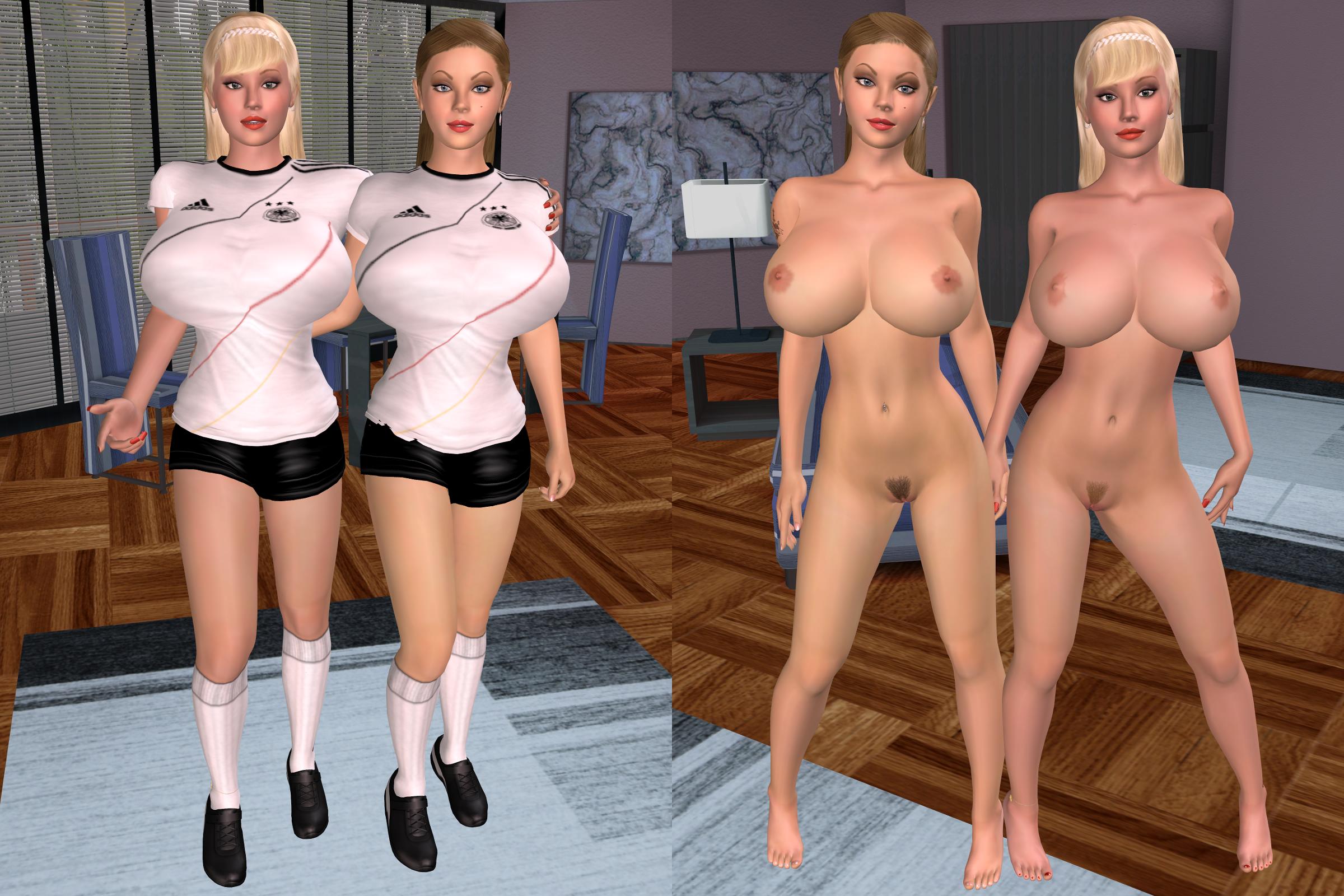 Best 3d sex games xxx video
