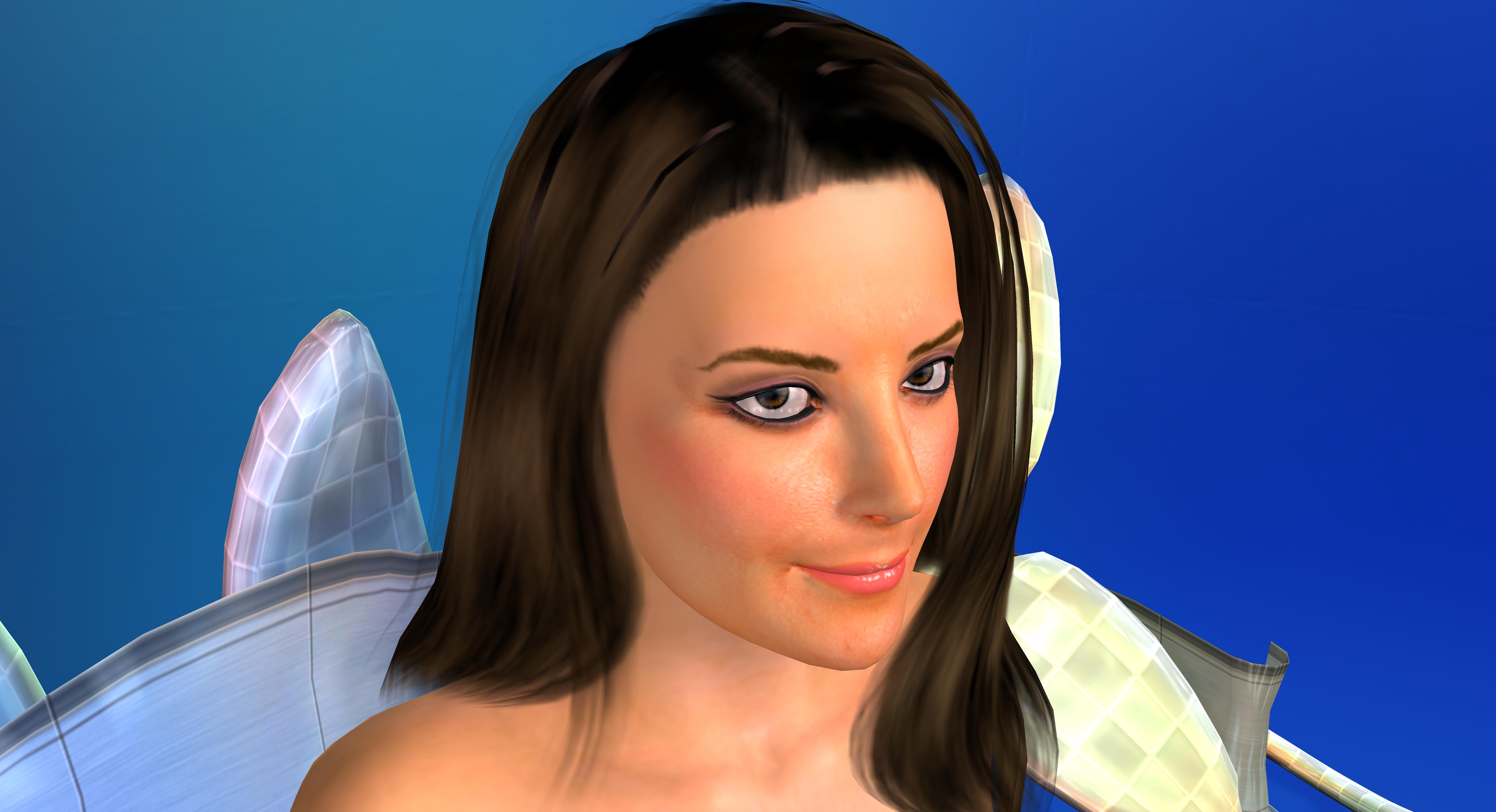 | thriXXX - Interactive Hardcore 3D Sex Games