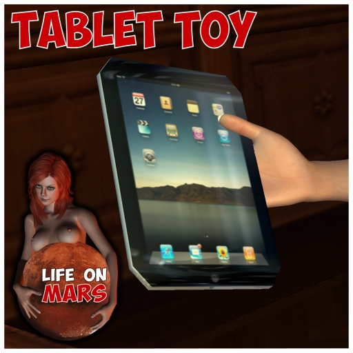 Tablet Sex Games