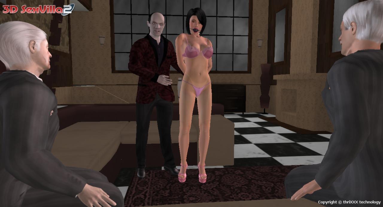 sensuell massasje gangbang
