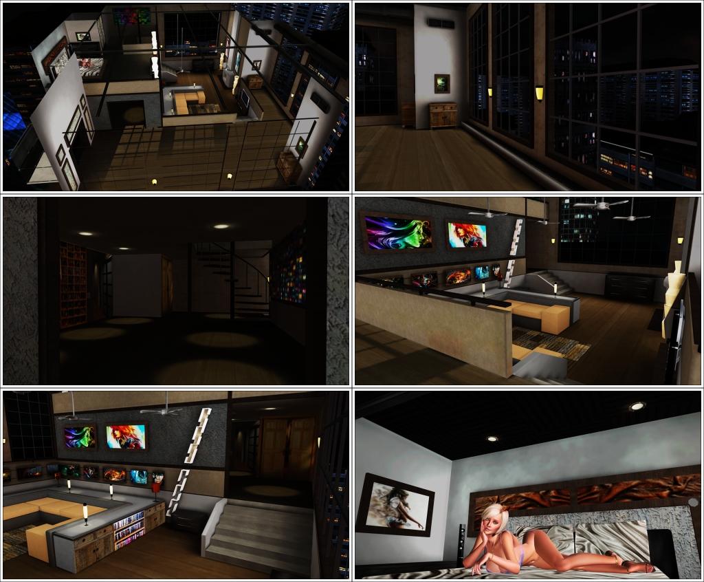 Thrixxx - Interactive Hardcore 3D Sex Games-6198