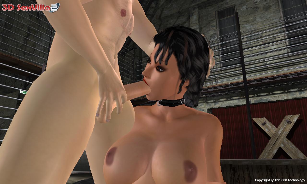 3D Hardcore Sex thrixxx - interactive hardcore 3d sex games