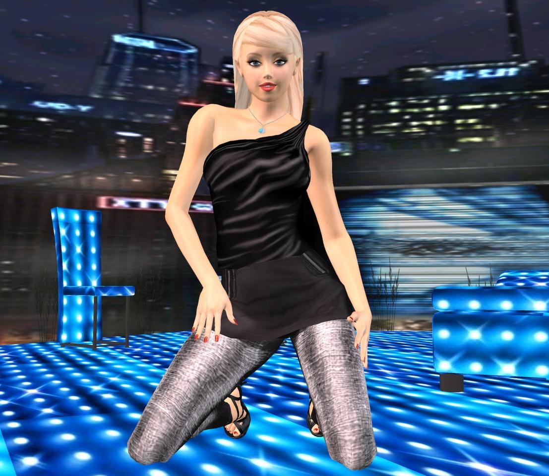 virtual 3d sex game