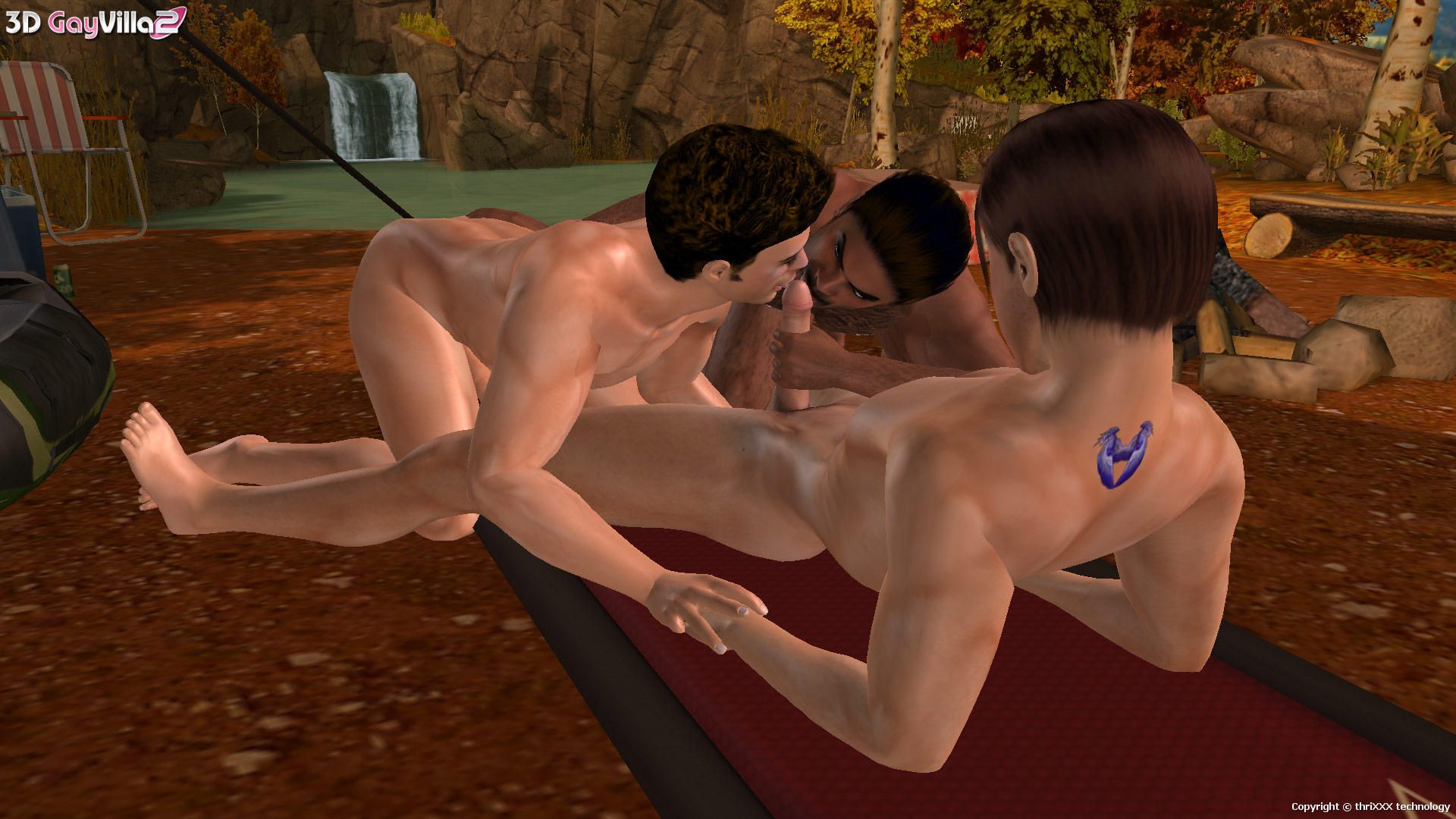 3D Anime Por 3d sex games - interactive virtual sex simulations - 3d gayvilla