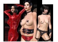 3d-Fetisch-Porno