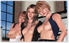 3D Sex Games Models