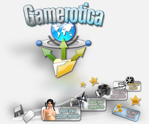 3D SexVilla thriXXX Gamerotica Community