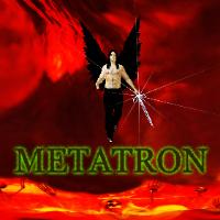Metatronangel